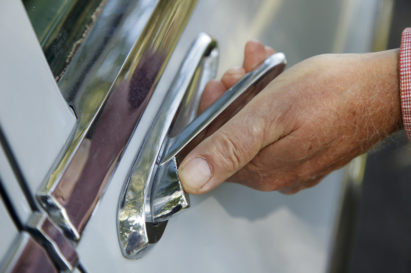 Custom Car Door Handles door handles